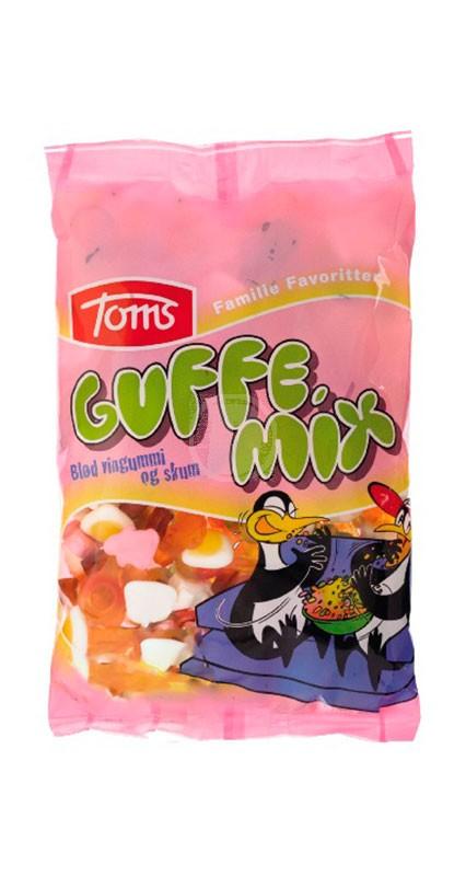 Toms Guffe Mix