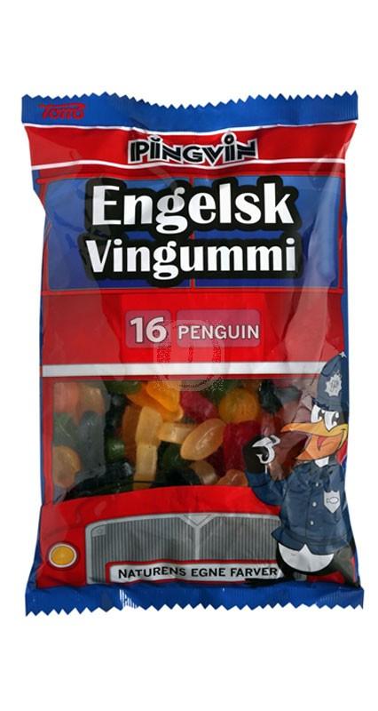 Toms Penguin Engelsk Vingummi