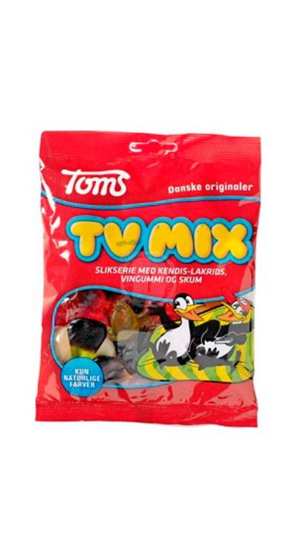 Toms TV Mix
