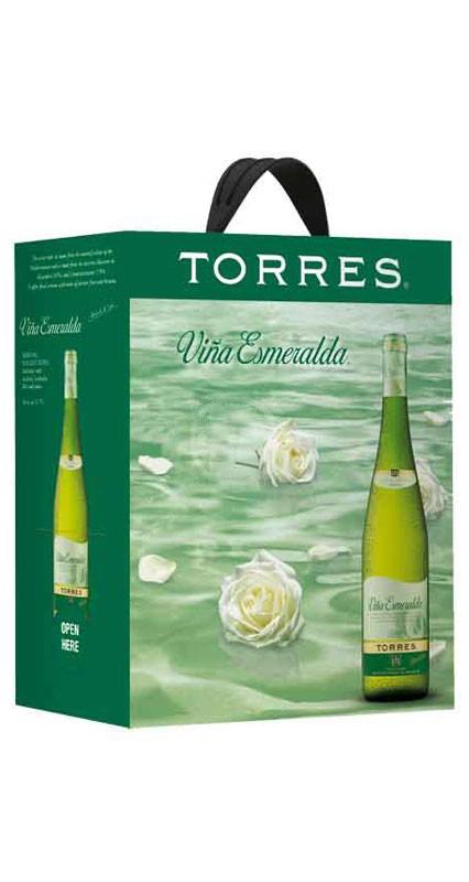 Torres Vina Esmeralda 3 liter