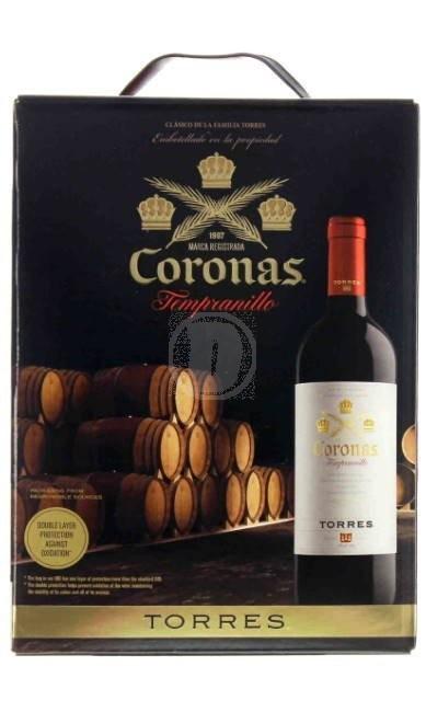 Torres Coronas 3 liter