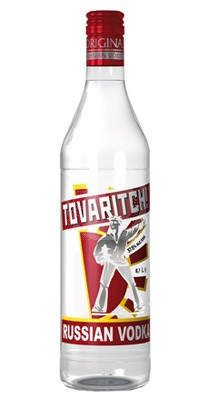 Tovaritch Russian Vodka