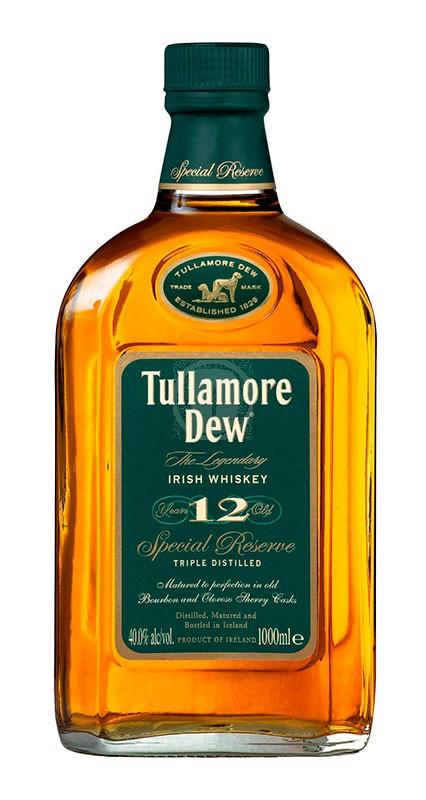Tullamore Dew 12 år