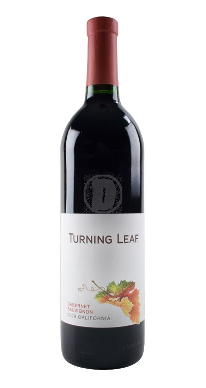 Turning Leaf Zinfandel