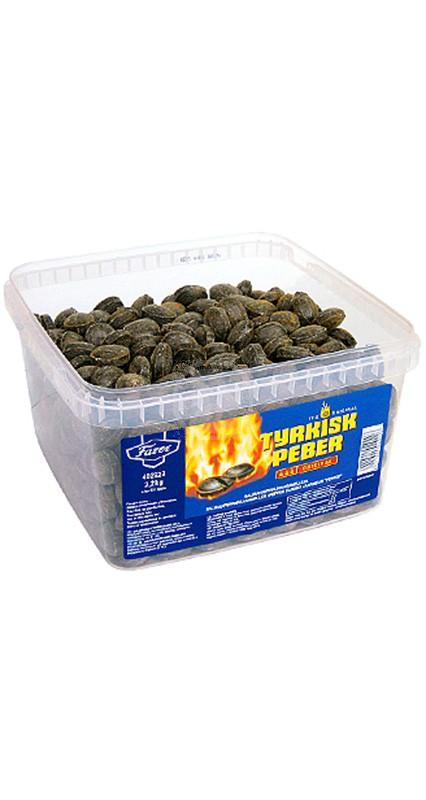Fazer Tyrkisk Peber Extra