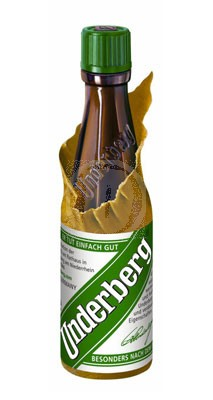 Underberg 5-Pack