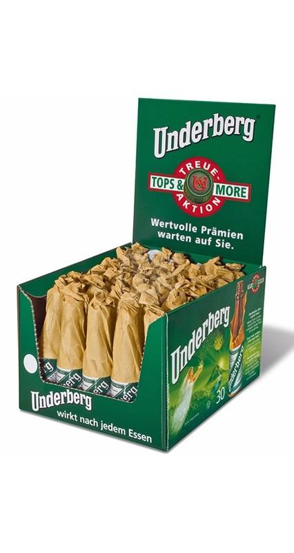Underberg 30-Pack