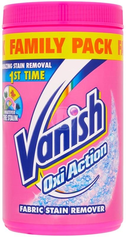 Vanish Oxi Action 1,5 kilo