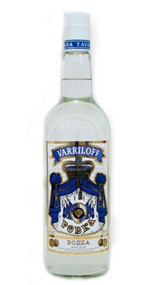 Varriloff Vodka