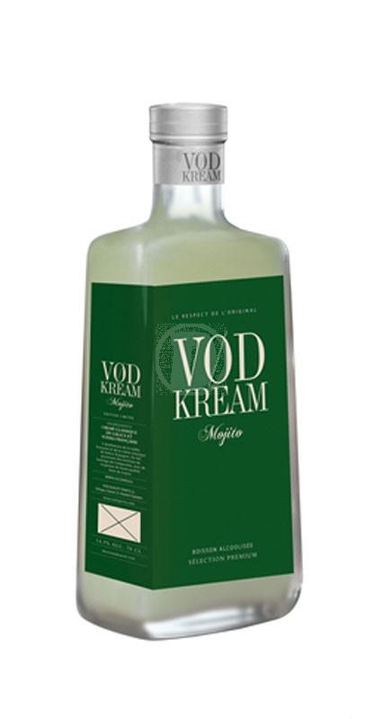 VØD Kream Mojito