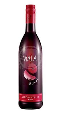 Viala Sweet Rosso