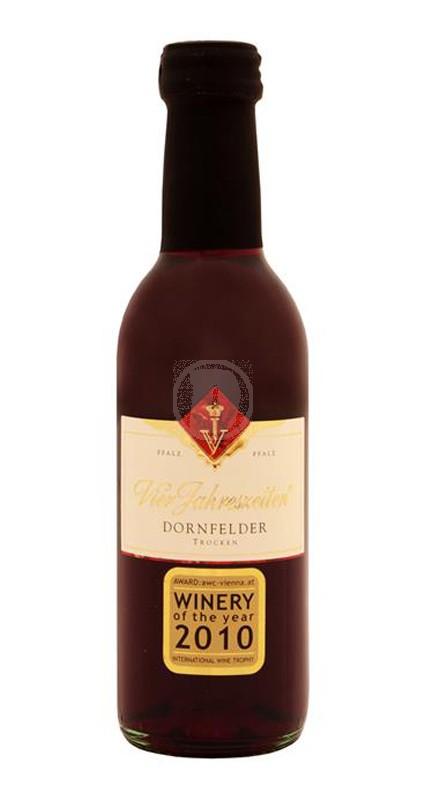 Vier Jahreszeiten Dornfeld 250 ml