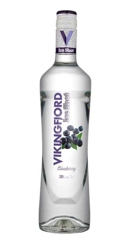 Vikingfjord Blueberry