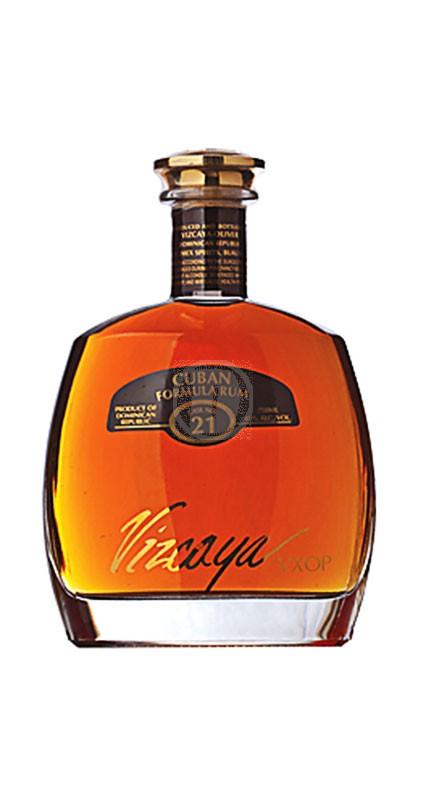 Vizcaya Rum VXOP Cask No. 21