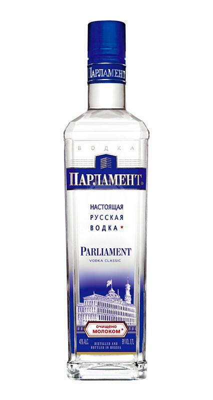 Vodka Parliament Classic