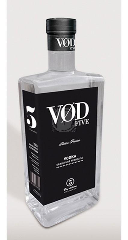 Vodka VØD5