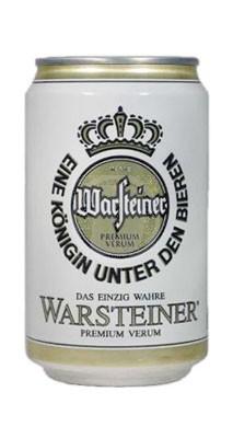 Warsteiner Koffer