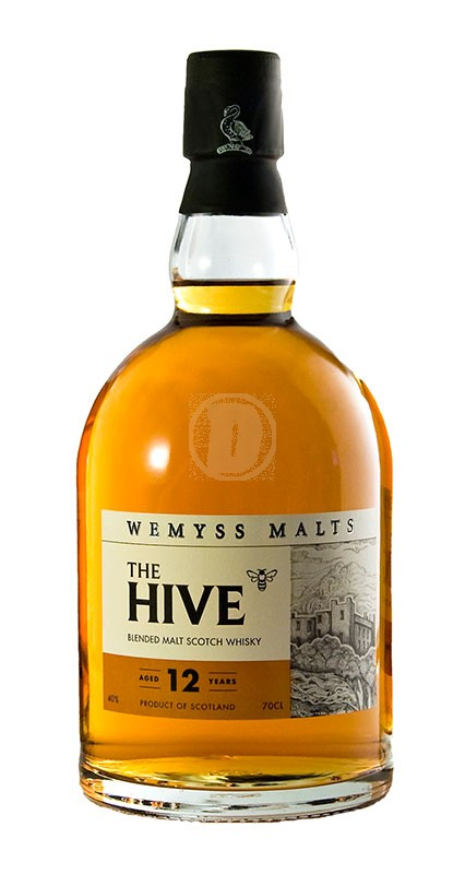 Wemyss'The Hive 12 år