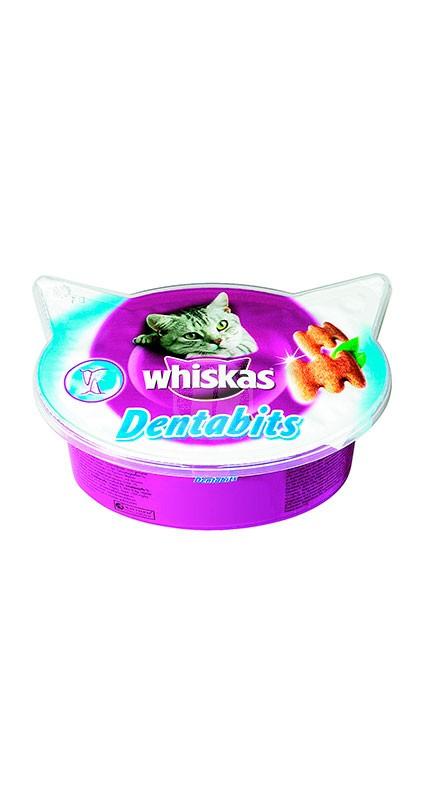 Whiskas Dentabits