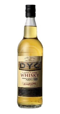 D.Y.C Whiskey
