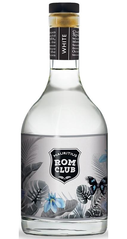 Mauritius Rom Club White Rum