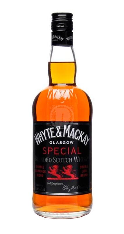 Whyte & Mackay Whisky