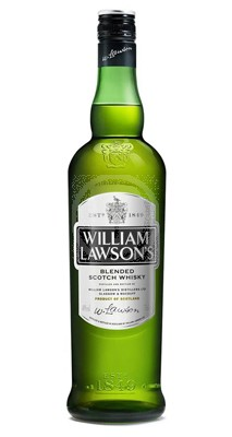 William Lawson Whiskey 70 cl