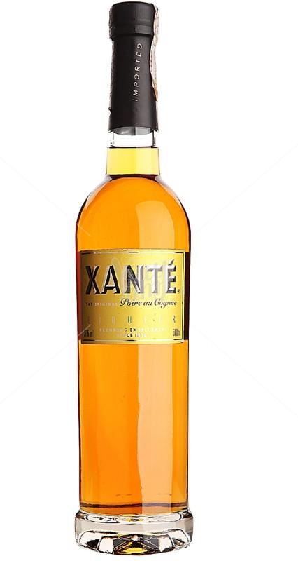 Xante Poire au Cognac