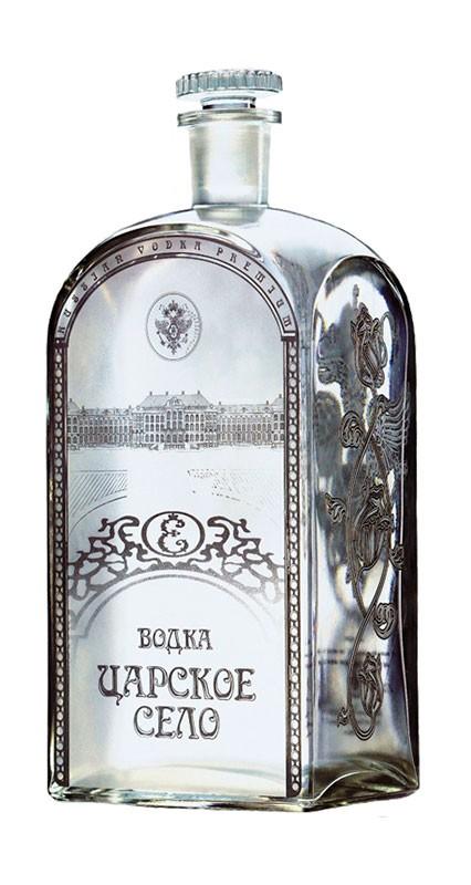 Zarskoe Selo Vodka