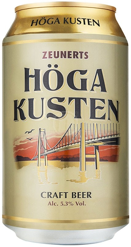 Högakusten Craft Beer