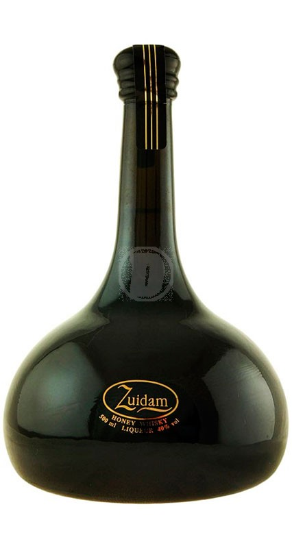 Zuidam Honey Whisky