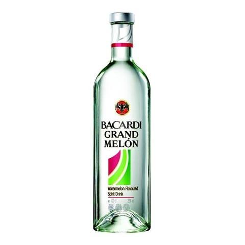 Bacardi Melon