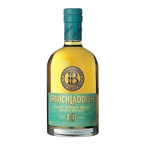 Bruichladdich 10 år