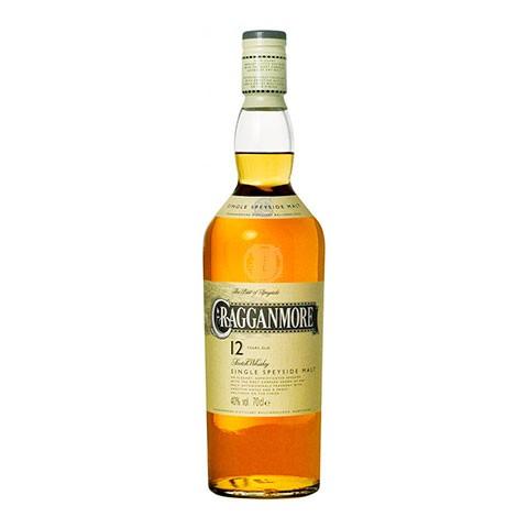 Cragganmore 12 år