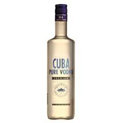 Cuba Vodka Premium