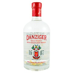 Danziger Gold