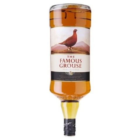 Famous Grouse 4,5 Liter