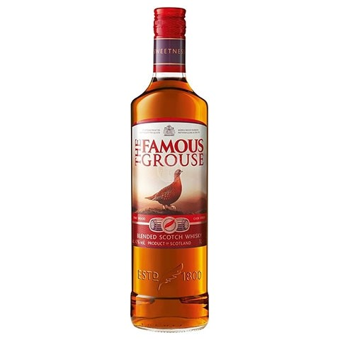 Famous Grouse Portwood