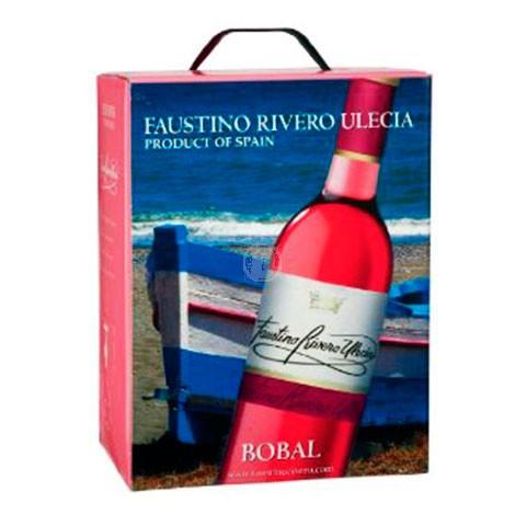 Faustino Rivero Ulecia Bobal Rose