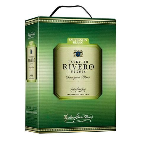 Faustino Rivero Ulecia Sauvignon Blanc