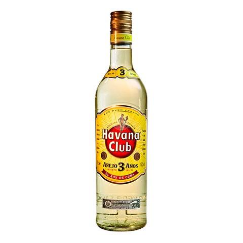 Havana Club 3 år