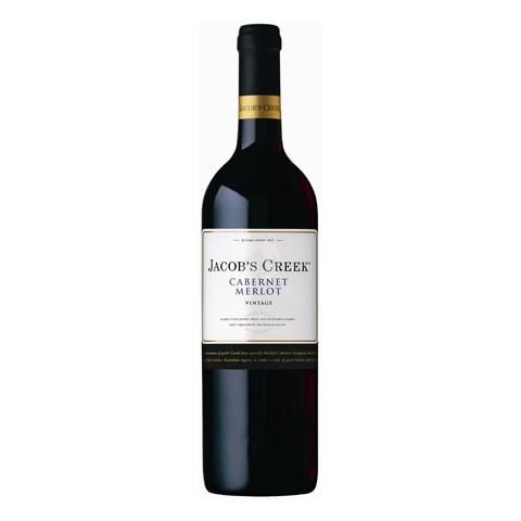 Jacobs Creek Cabernet Merlot