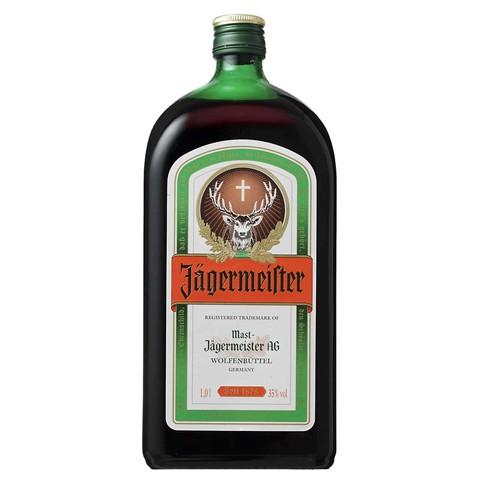 Jägermeister 1 liter