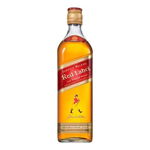 Johnnie Walker Red 1 liter