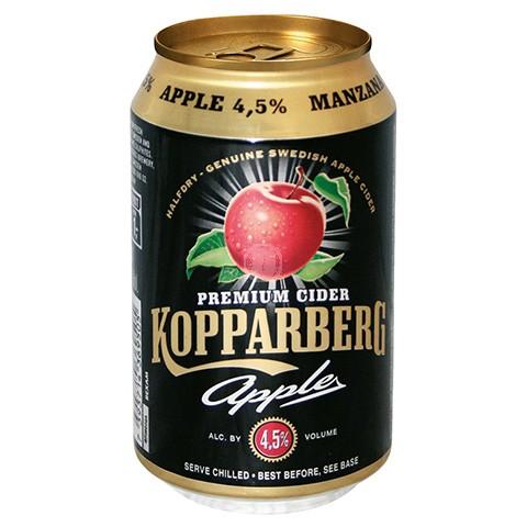 Kopparberg Äpple