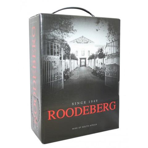 KWV Roodeberg 3 liter