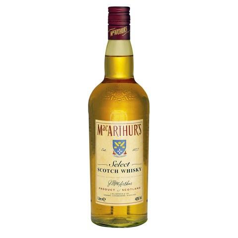 Mac Arthurs Scotch Whisky