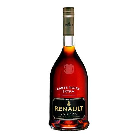 Renault Cognac Carte Noir Extra