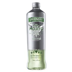 Smirnoff Mojito Key Lime