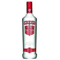 Smirnoff Vodka 3 liter